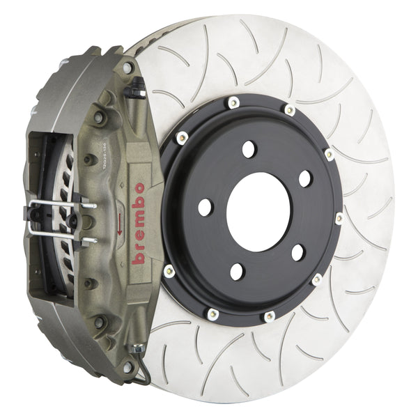 Volkswagen Golf R Brembo Race Systems Brake Kits - Imagine Motorsports