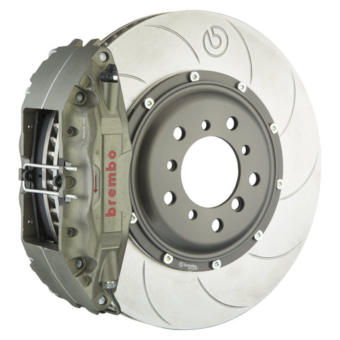 Chevrolet Corvette Brembo Race Systems Brake Kits - Imagine Motorsports