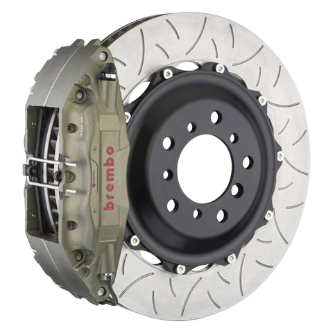 Volkswagen GTI Brembo Race Systems Brake Kits - Imagine Motorsports