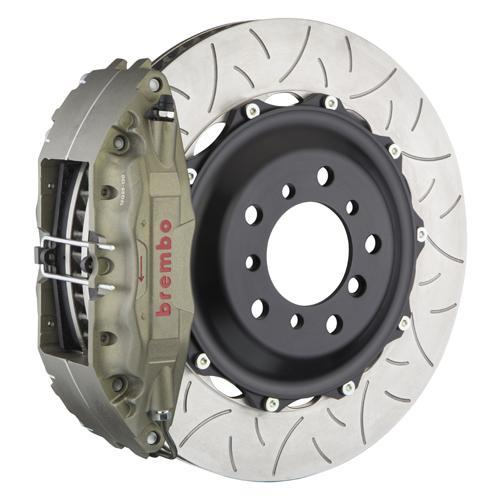 BMW 3 Series Brembo Race Systems Brake Kits - Imagine Motorsports