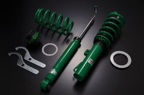 Tein 03-07 Honda Accord / 04-08 Acura TL Street Advance Z Coilovers - Imagine Motorsports