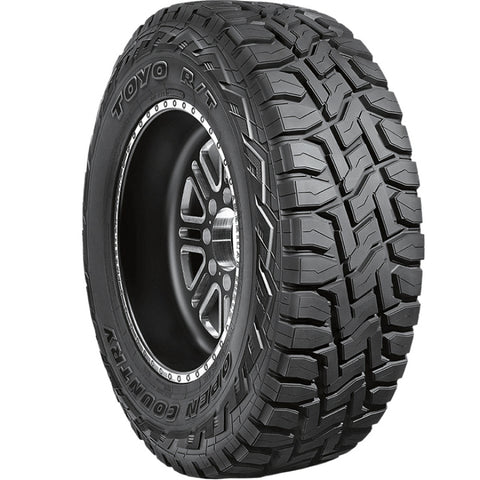 TOYO Open Country R/T Tires - Imagine Motorsports