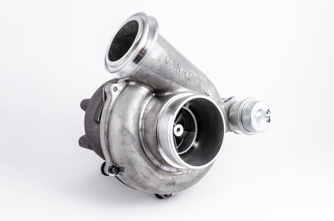 Garrett GTP38R Turbo Kit - Imagine Motorsports