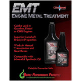 CleanBoost EMT Engine Metal Treatment - Imagine Motorsports