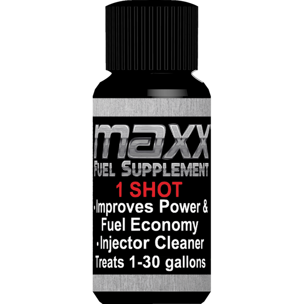 CleanBoost Maxx Fuel Supplement – Imagine Motorsports