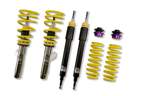 KW Coilover Kit V1 BMW 3-series E90 E92 (390X) 4WD Sedan Coupe