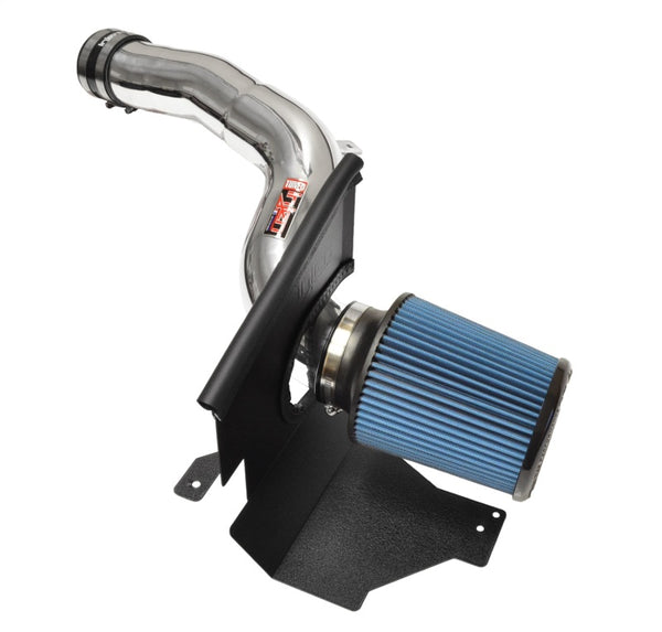 Injen 16-17 Ford Focus RS Polished Cold Air Intake - SP9003P - Imagine Motorsports