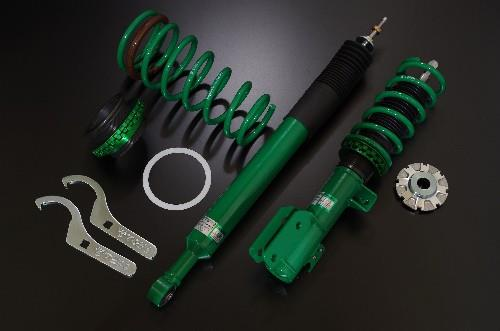 Tein 90-98 Mazda Miata NA8C/NB8C Street Basis Z Coilovers - Imagine Motorsports
