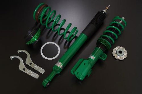 Tein 03-07 Infiniti G35 Coupe / 03-06 G35 Sedan V35 / 03-08 Nissan 350Z Z33 Street Basis Z Coilovers - Imagine Motorsports