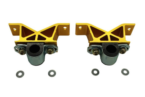 Whiteline Rear Sway Bar Mount Kit - KBR21-24 - Imagine Motorsports