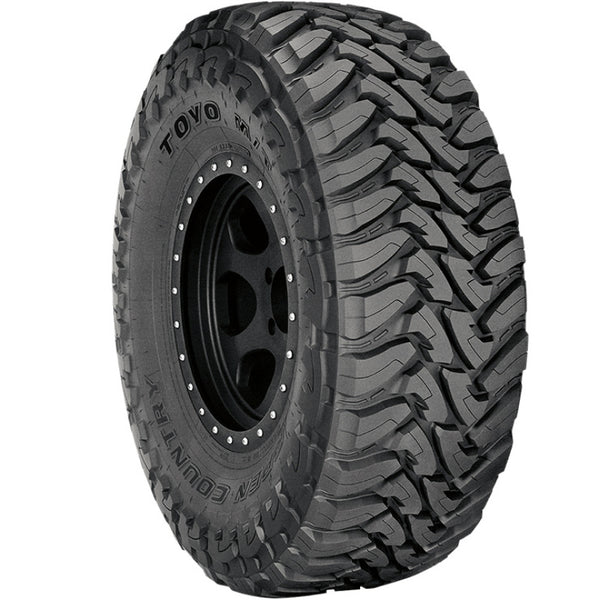 TOYO Open Country M/T Tires - Imagine Motorsports