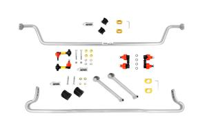 Whiteline 07-14 Subaru WRX/STi Front And Rear Sway Bar Kit