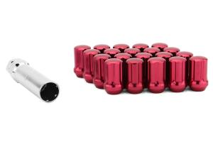 Gorilla Small Diameter Aluminum Closed End Lug Nuts