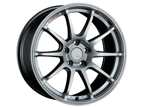 SSR GTV02 Wheels - Imagine Motorsports