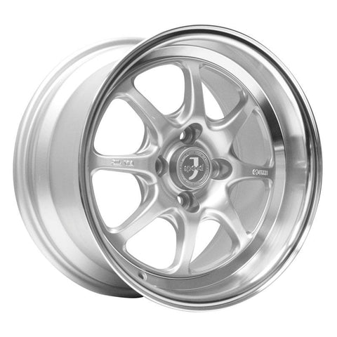 Enkei J-Speed Wheels - Imagine Motorsports