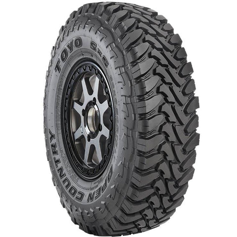 TOYO Open Country SxS Tires