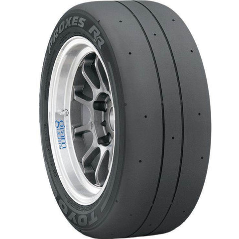 TOYO Proxes RR Tires - Imagine Motorsports