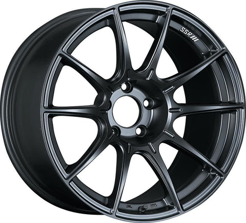 SSR GTX01 Wheels - Imagine Motorsports