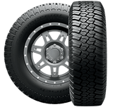 BFGoodrich Commercial T/A Traction Tires - Imagine Motorsports