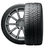 BFGoodrich G-Force COMP-2 All Season Performance Tires - Imagine Motorsports