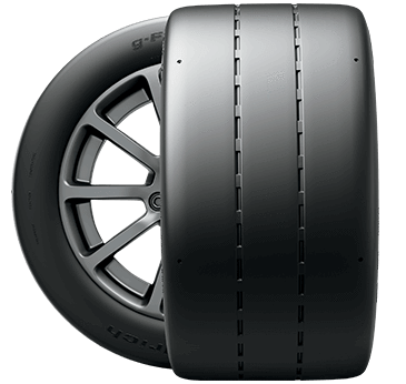 BFGoodrich G-Force R1 Performance Tires - Imagine Motorsports