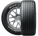 BFGoodrich Radial T/A Tires - Imagine Motorsports