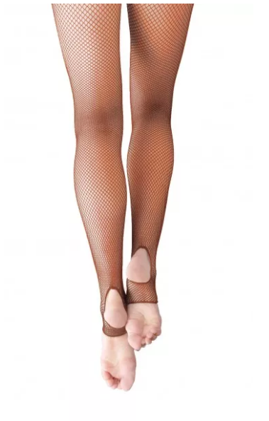 Fishnet Professional Stirrup Tights 3012