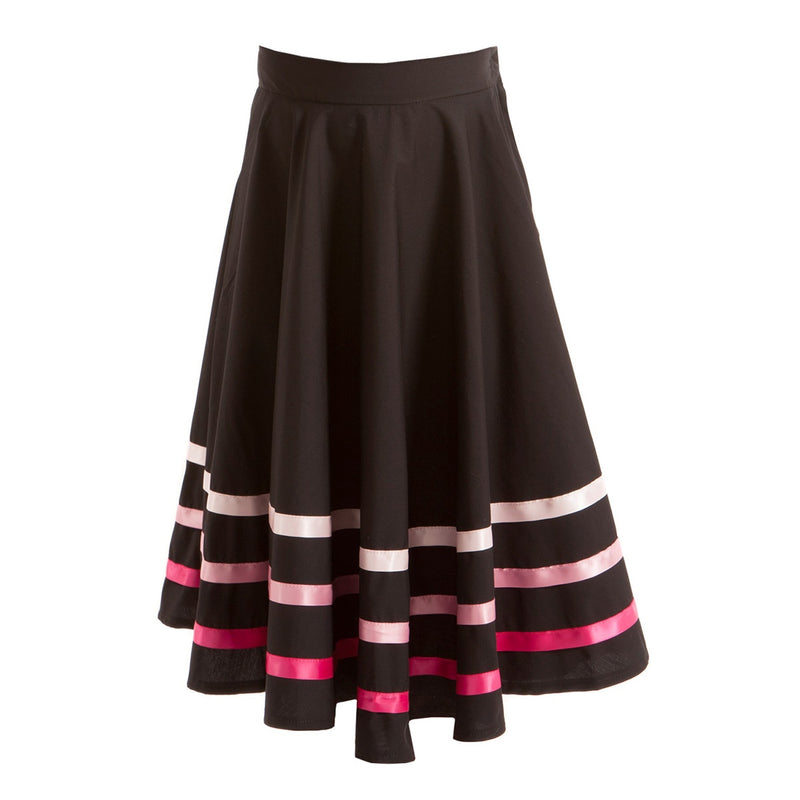 Character Skirt with Ribbons CS04R