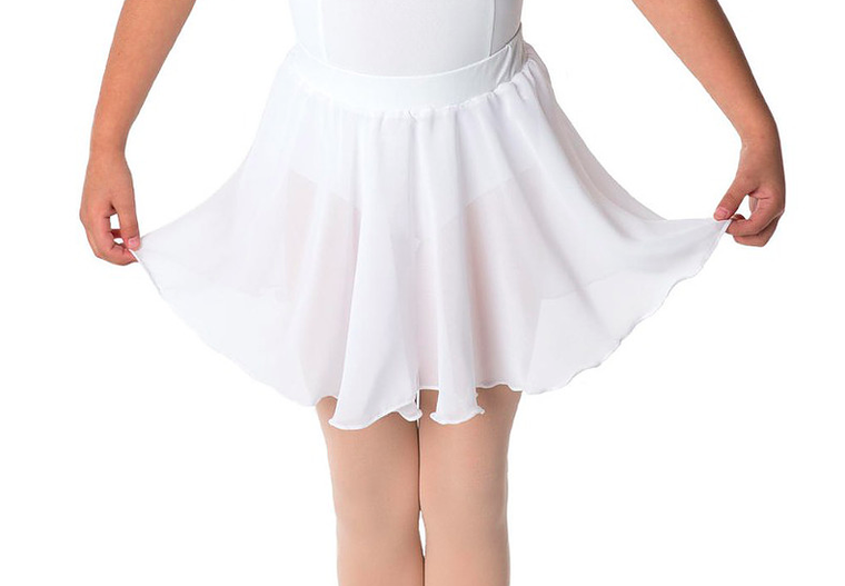 Childrens Full Circle Skirt TCFS01