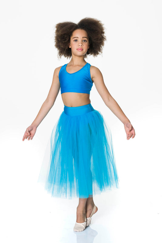 Dream Romantic Tutu Skirt CHRS01