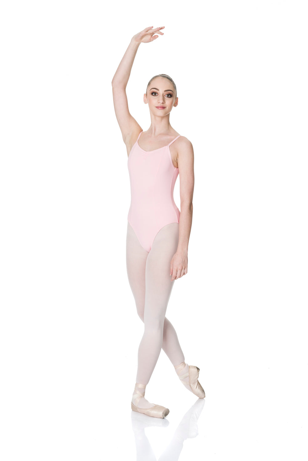 Adult's Camisole Strap Leotard TAL02