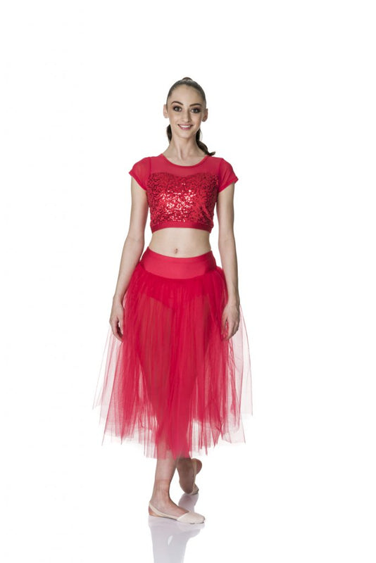 Dream Romantic Tutu Skirt ADRS01