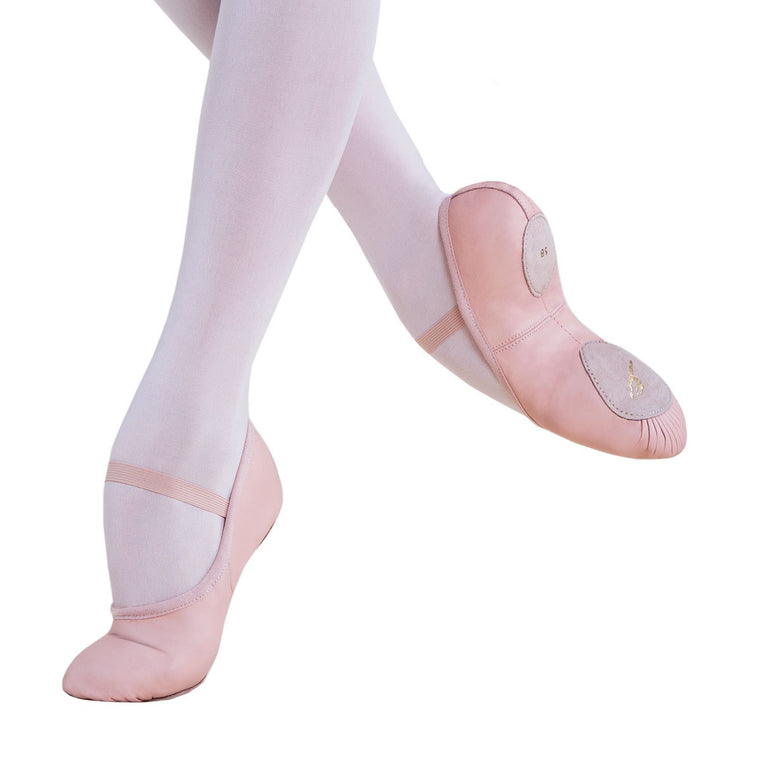 Split Sole Ballet Shoe BSC02