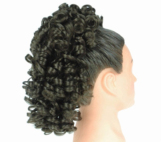 Curly Wig- Long A2038