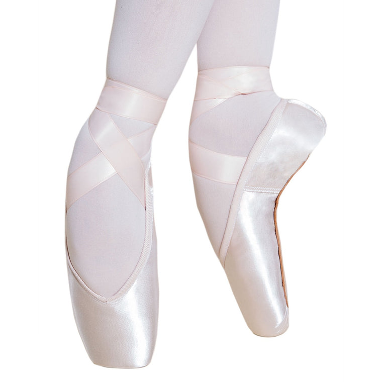 Pointe Shoe Lumina LDV2FM