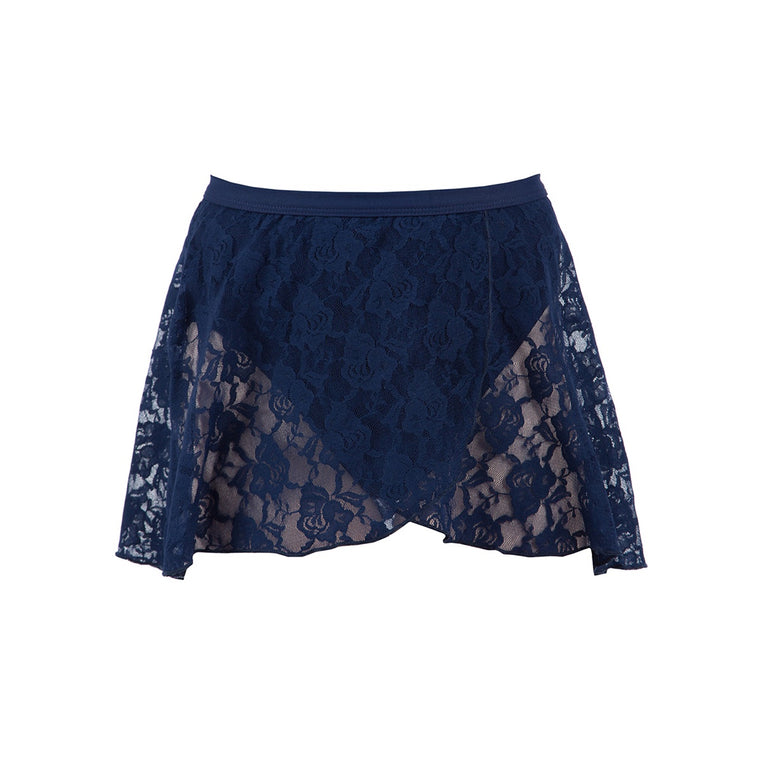 Lace Wrap Skirt CS31