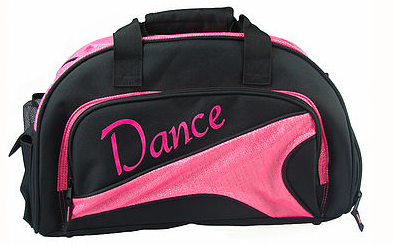 DB05 Junior Duffle Bag-Dance