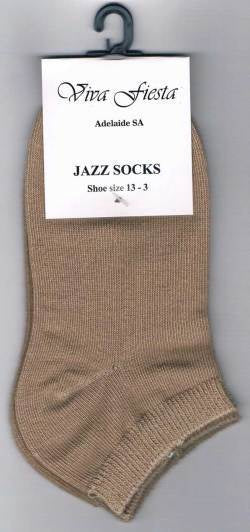 Jazz Sock Sock - Short