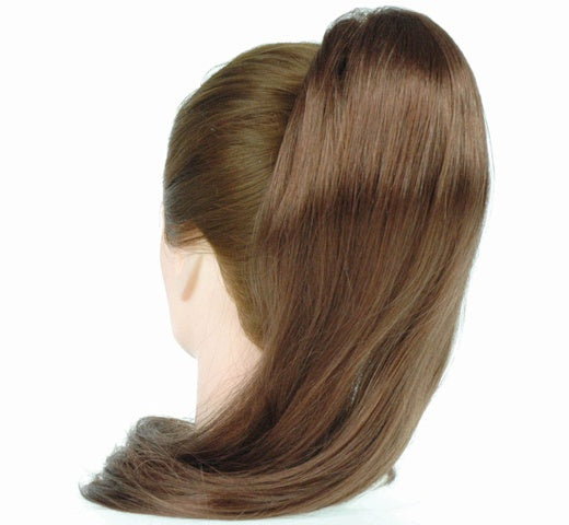B1039 Long Straight Pony