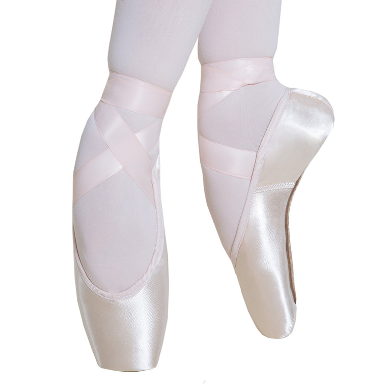 Athena Pointe Shoe 1-4 AMZ