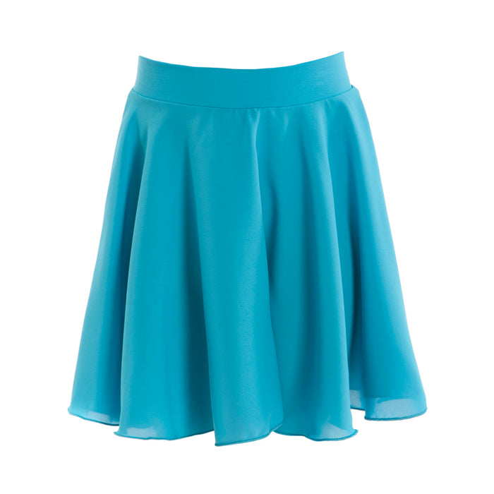 Long Full Circle Skirt CS24