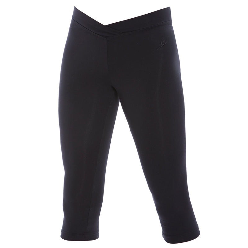 Claudia Capri Legging CT07T