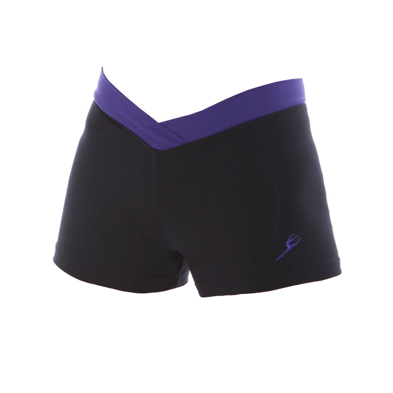 Cross Band Contrast Short CT08