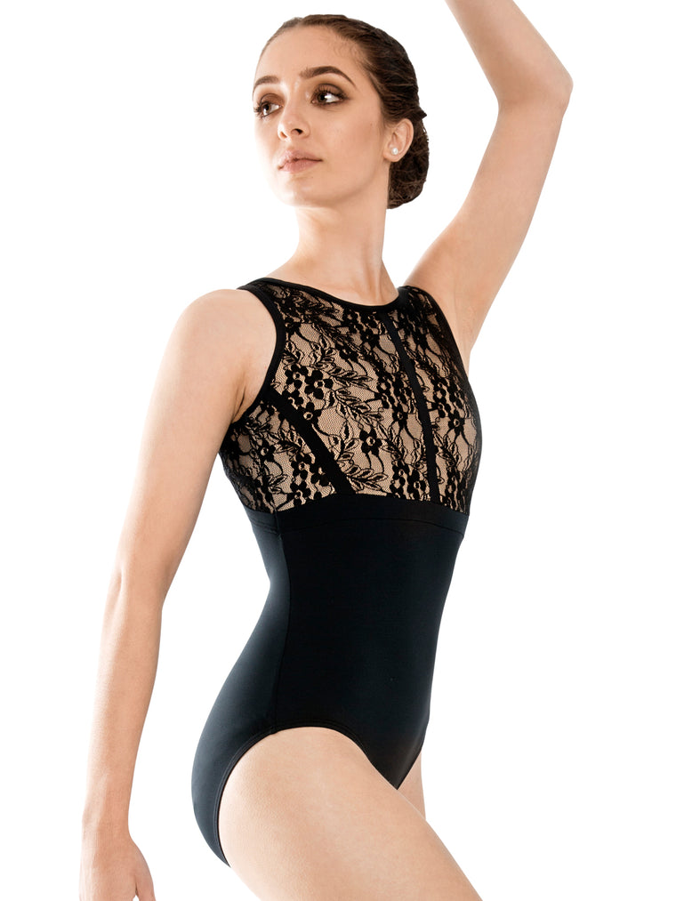 LSH038 - Demi Leotard