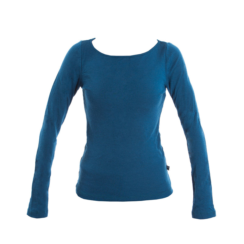 Merino Wool Pull Over MAW04