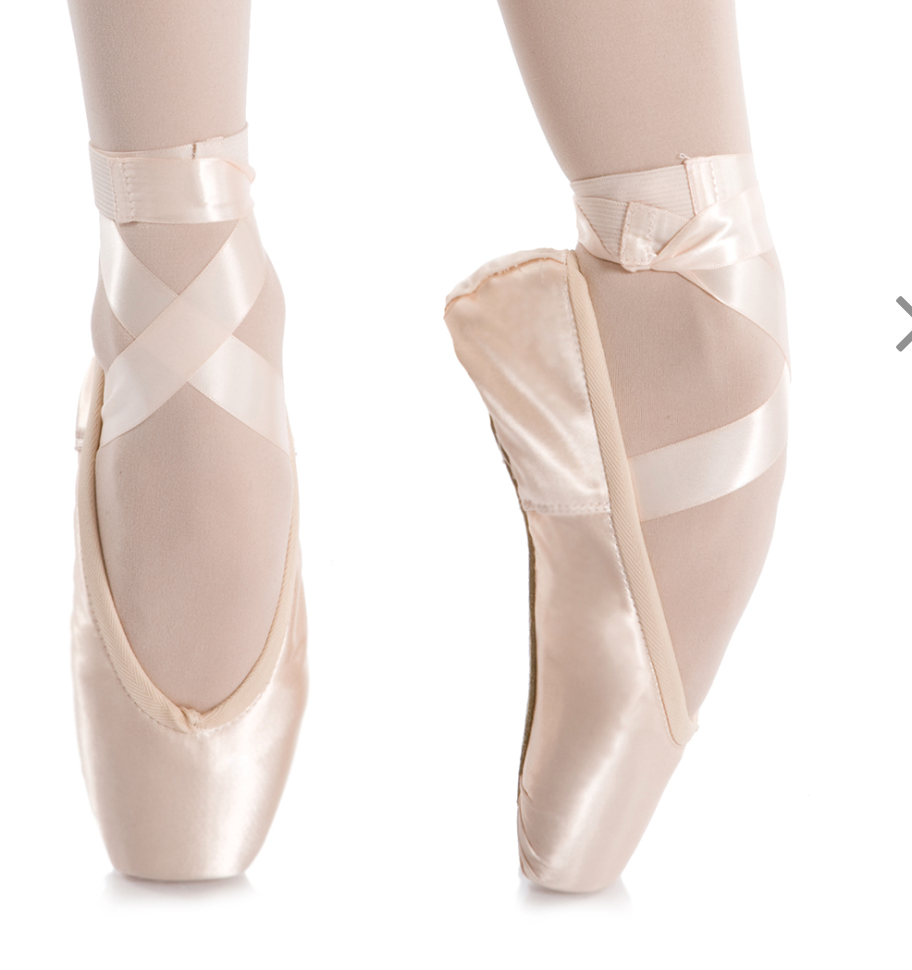 Pointe Shoe Grishko Soft Shank G2007S