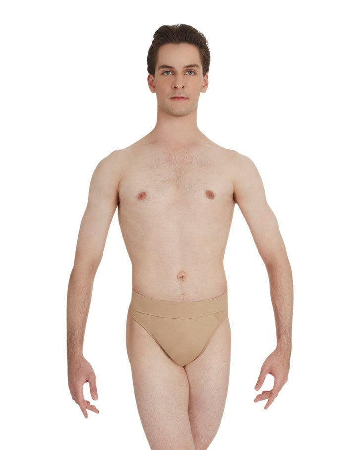 Men's Padded Dance Belt 5936