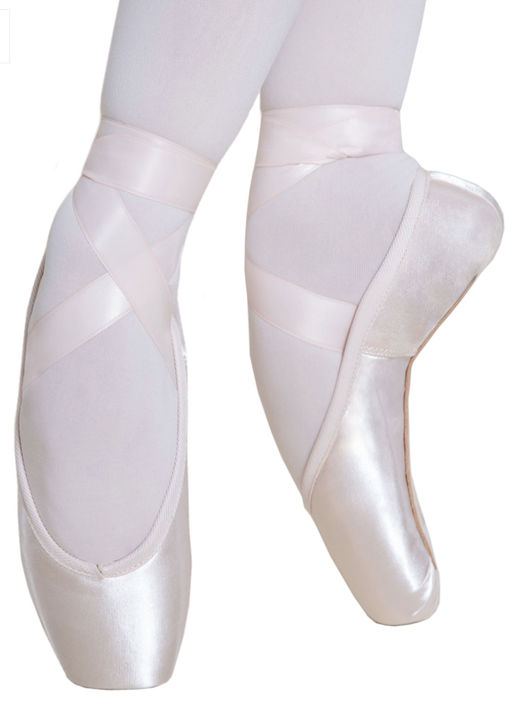 Emilia Soft Pointe Shoe EED2FS