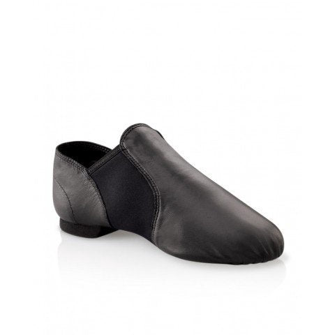 Jazz Shoe Split Sole Slip On EJ2