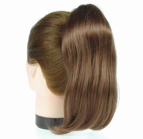 Short Straight Pony B1448